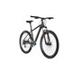 "ORBEA MX 50 27,5"" MTB Hardtail sort/turkis"